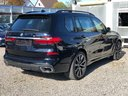 Rent-a-car BMW X7 xDrive40i in Fontvieille, photo 2