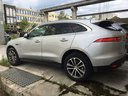 Rent-a-car Jaguar F-Pace with its delivery to Cote D'azur International Airport, photo 4