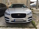 Rent-a-car Jaguar F-Pace with its delivery to Cote D'azur International Airport, photo 3