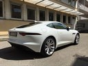 Rent-a-car Jaguar F-Type 3.0 Coupe in La Condamine, photo 5
