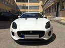 Rent-a-car Jaguar F-Type 3.0 Coupe in La Condamine, photo 3