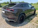 Rent-a-car Lamborghini Urus in Monaco, photo 5
