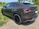 Rent-a-car Lamborghini Urus in Monaco, photo 3
