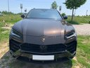 Rent-a-car Lamborghini Urus in Monaco, photo 4