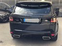 Rent-a-car Land Rover Range Rover Sport in Monaco-Ville, photo 4