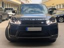 Rent-a-car Land Rover Range Rover Sport in Monaco-Ville, photo 3