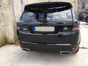 Rent-a-car Land Rover Range Rover SPORT in Monaco City, photo 4