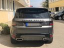 Rent-a-car Land Rover Range Rover Sport SDV6 Panorama 22 in Monaco City, photo 3