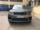 Rent-a-car Land Rover Range Rover Sport SDV6 Panorama 22 in Monaco City, photo 2