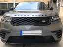 Rent-a-car Land Rover Range Rover Velar P250 SE in Monaco City, photo 3
