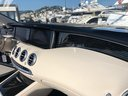 Rent-a-car Maybach S 650 Cabriolet, 1 of 300 Limited Edition with its delivery to Cote D'azur International Airport, photo 21