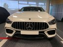 Rent-a-car Mercedes-Benz AMG GT 63 S 4-Door Coupe 4Matic+ in Monaco-Ville, photo 3