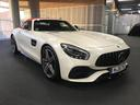 Rental in Monaco the car Mercedes-Benz GT-C AMG 6.3