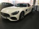 Rent-a-car Mercedes-Benz GT-C AMG 6.3 in Fontvieille, photo 2