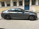 Rent-a-car Mercedes-Benz C-Class C43 AMG BITURBO 4Matic in Fontvieille, photo 3