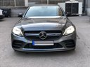 Rent-a-car Mercedes-Benz C-Class C43 BITURBO 4Matic AMG in Monaco, photo 3