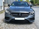 Rent-a-car Mercedes-Benz E 450 Cabriolet AMG equipment with its delivery to Cote D'azur International Airport, photo 4