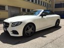 Rent-a-car Mercedes-Benz E-Class E 200 Cabrio in La Condamine, photo 4