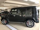 Rent-a-car Mercedes-Benz G63 AMG V8 biturbo in Monte Carlo, photo 3
