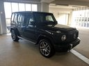 Rent-a-car Mercedes-Benz G63 AMG V8 biturbo in Monte Carlo, photo 2