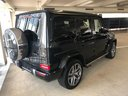 Rent-a-car Mercedes-Benz G63 AMG V8 biturbo in Monte Carlo, photo 4