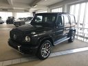 Rent-a-car Mercedes-Benz G63 AMG V8 biturbo in Monte Carlo, photo 1