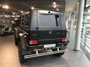 Rent-a-car Mercedes-Benz G-Class G 500 4x4² V8 in Monaco, photo 3