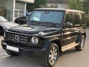 Rent-a-car Mercedes-Benz G-Class G500 Exclusive Edition with its delivery to Cote D'azur International Airport, photo 1