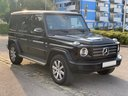 Rent-a-car Mercedes-Benz G-Class G500 Exclusive Edition with its delivery to Cote D'azur International Airport, photo 2