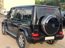 Rent-a-car Mercedes-Benz G-Class G500 Exclusive Edition with its delivery to Cote D'azur International Airport, photo 3