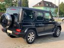 Rent-a-car Mercedes-Benz G-Class G500 Exclusive Edition with its delivery to Cote D'azur International Airport, photo 4