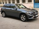 Rent-a-car Mercedes-Benz GLC 220d 4MATIC AMG equipment with its delivery to Cote D'azur International Airport, photo 1