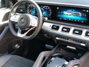 Rent-a-car Mercedes-Benz GLE 400 4Matic AMG equipment in Monaco, photo 6