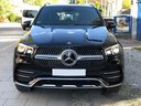 Rent-a-car Mercedes-Benz GLE 400 4Matic AMG equipment in Monaco, photo 3