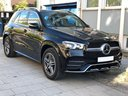 Rent-a-car Mercedes-Benz GLE 400 4Matic AMG equipment in Monaco, photo 1