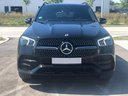 Rent-a-car Mercedes-Benz GLE 450 4MATIC AMG equipment in Monaco, photo 3