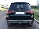 Rent-a-car Mercedes-Benz GLS 350 4Matic AMG equipment in Monte Carlo, photo 4