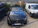 Rent-a-car Mercedes-Benz S 63 AMG Cabriolet V8 BITURBO 4MATIC+ with its delivery to Cote D'azur International Airport, photo 13