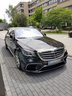 Rent-a-car Mercedes-Benz S 63 AMG Long in Monaco, photo 2