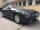 Rent-a-car Mercedes-Benz S-Class S 560 4MATIC Coupe in Monaco-Ville, photo 2