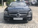 Rent-a-car Mercedes-Benz S-Class S 560 Cabriolet 4Matic AMG equipment in Monte Carlo, photo 13