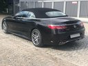 Rent-a-car Mercedes-Benz S-Class S 560 Cabriolet 4Matic AMG equipment in Monte Carlo, photo 14