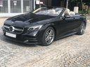 Rent-a-car Mercedes-Benz S-Class S 560 Cabriolet 4Matic AMG equipment in Monte Carlo, photo 1