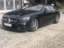 Rent-a-car Mercedes-Benz S-Class S 560 Cabriolet 4Matic AMG equipment in Monte Carlo, photo 12