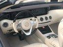 Rent-a-car Mercedes-Benz S-Class S 560 Cabriolet 4Matic AMG equipment in Monte Carlo, photo 9