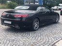 Rent-a-car Mercedes-Benz S-Class S 560 Cabriolet 4Matic AMG equipment in Monte Carlo, photo 16