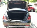 Rent-a-car Mercedes-Benz S-Class S400 Long 4Matic Diesel AMG equipment in Monaco, photo 11