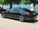 Rent-a-car Mercedes-Benz S-Class S400 Long 4Matic Diesel AMG equipment in Monaco, photo 2