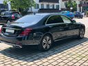 Rent-a-car Mercedes-Benz S-Class S400 Long 4Matic Diesel AMG equipment in Monaco, photo 3