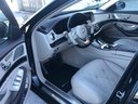 Rent-a-car Mercedes-Benz S-Class S400 Long Diesel 4Matic AMG equipment in Monaco, photo 5